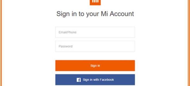 Ошибка входа в аккаунт Mi на Андроиде – как убрать и что делать