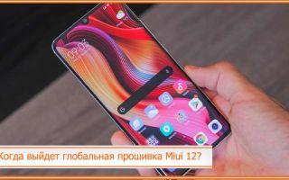 Когда выйдет глобальная прошивка Miui 12 в России: список смартфонов