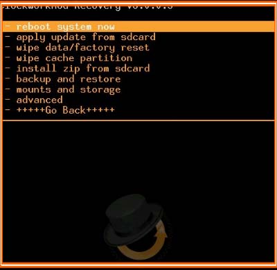xiaomi fastboot не работает
