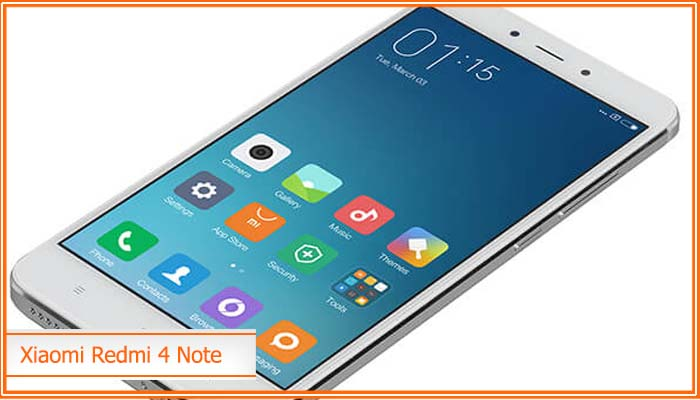 xiaomi redmi 4 note обзор