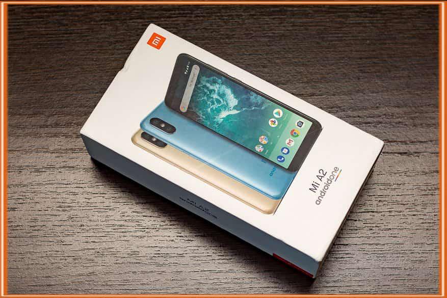 как узнать модель xiaomi телефона