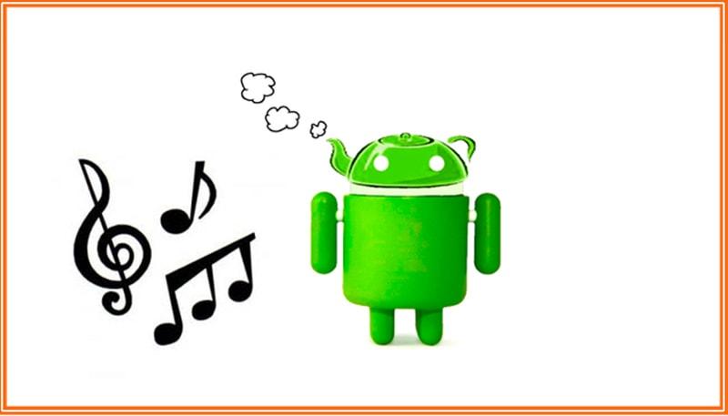 как поставить мелодию на звонок на андроиде