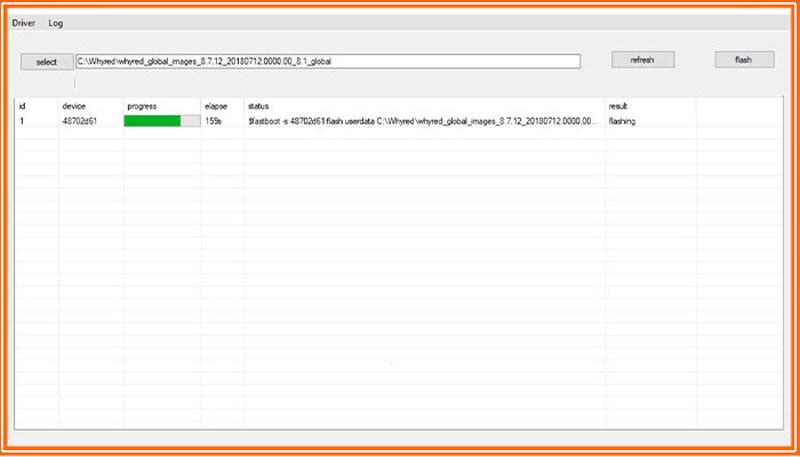 ошибка miflash в экземпляре объекта не задана ссылка на объект